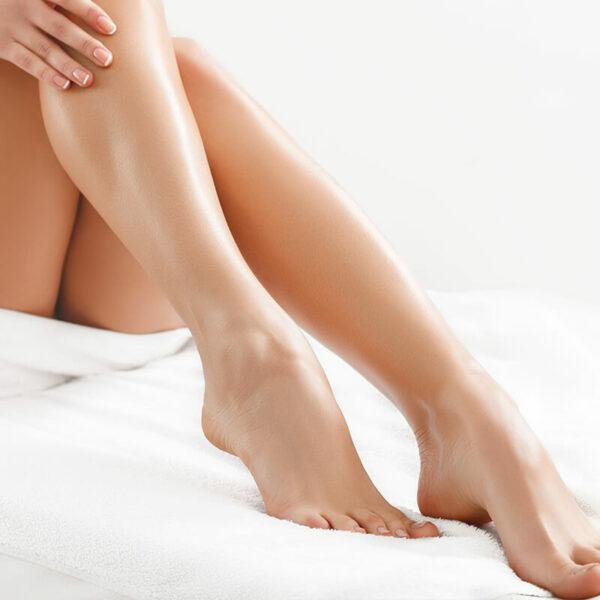Épilation jambes entières Tarbes(65)