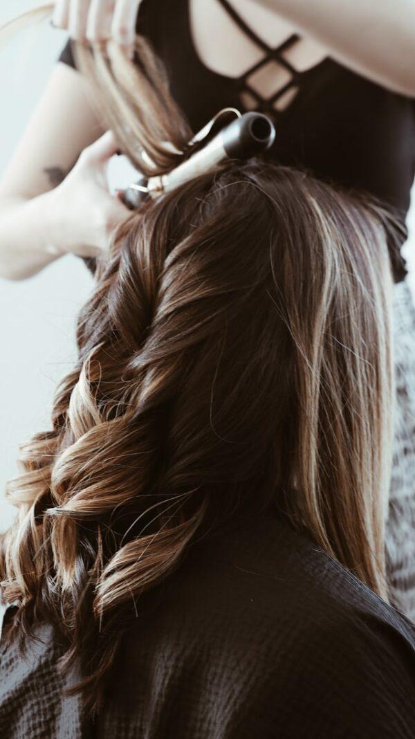 Salon de coiffure Tarbes - Shampoing et brushing