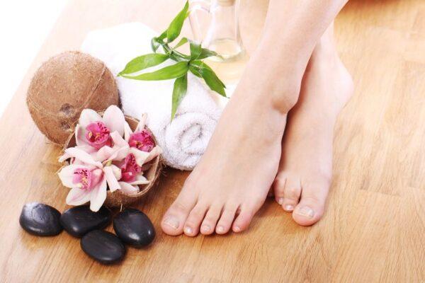 Soin des pieds classiques - Tarbes(65)