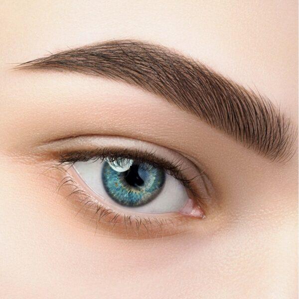 Coloration des sourcils - tarbes
