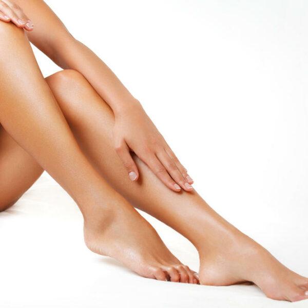 Épilation demi-jambe - Tarbes(65)
