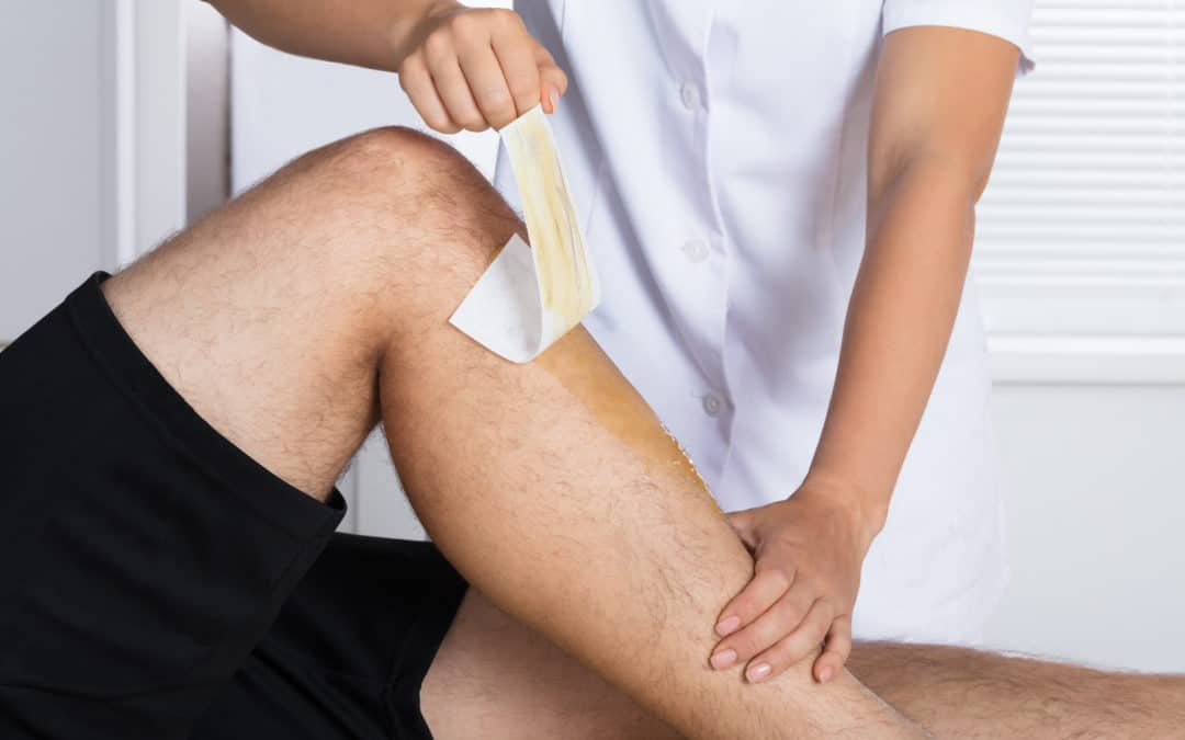 épilation jambes homme - Tarbes(65)