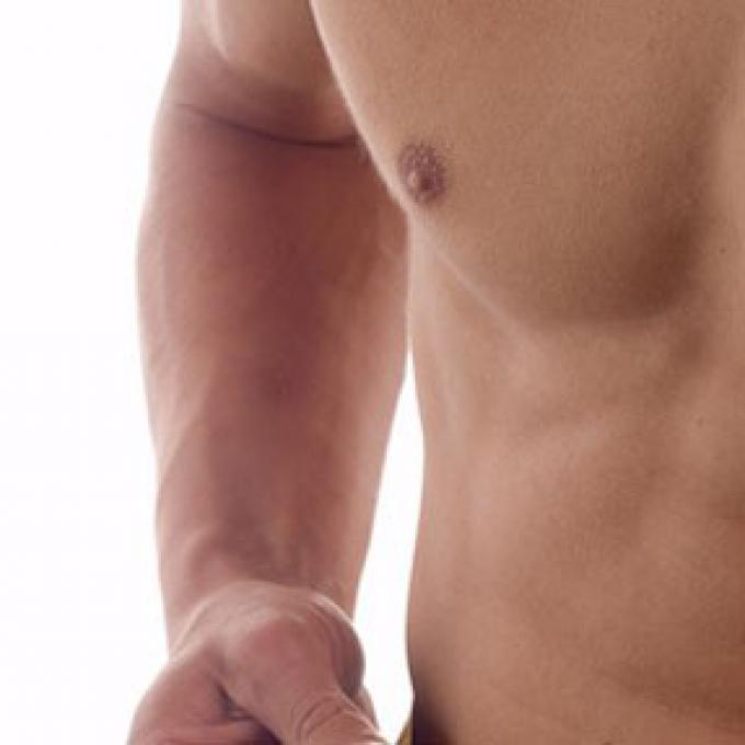 épilation torse et ventre homme - Tarbes(65)