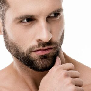 Épilation du visage homme - Tarbes(65)