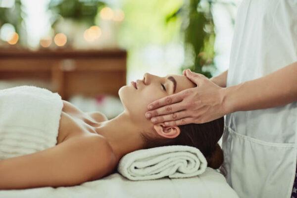 Massage crânien et coiffage à Tarbes