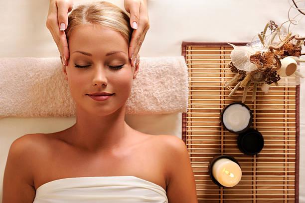 Massage crânien pour se relaxer à Tarbes