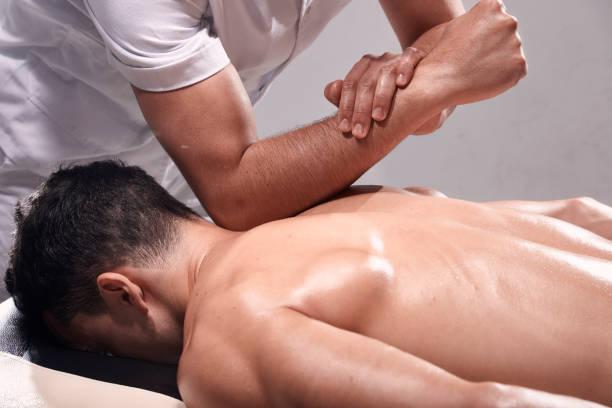 Massage du sportif pour se relaxer à Tarbes