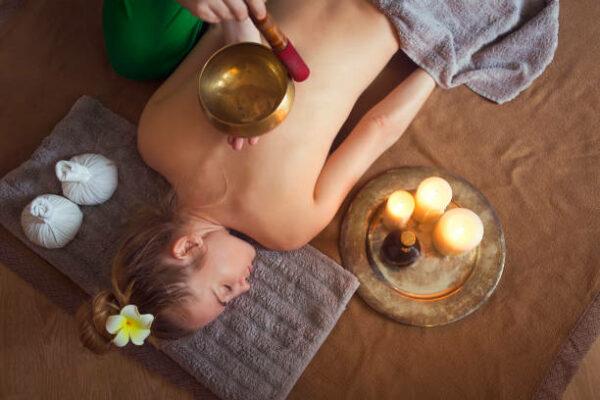 Massage traditionnel à Tarbes