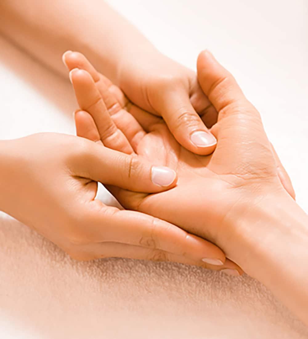 Réflexologie des pieds et des mains - Tarbes(65)