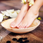 Soin des pieds - Tarbes(65) - institut bien-être